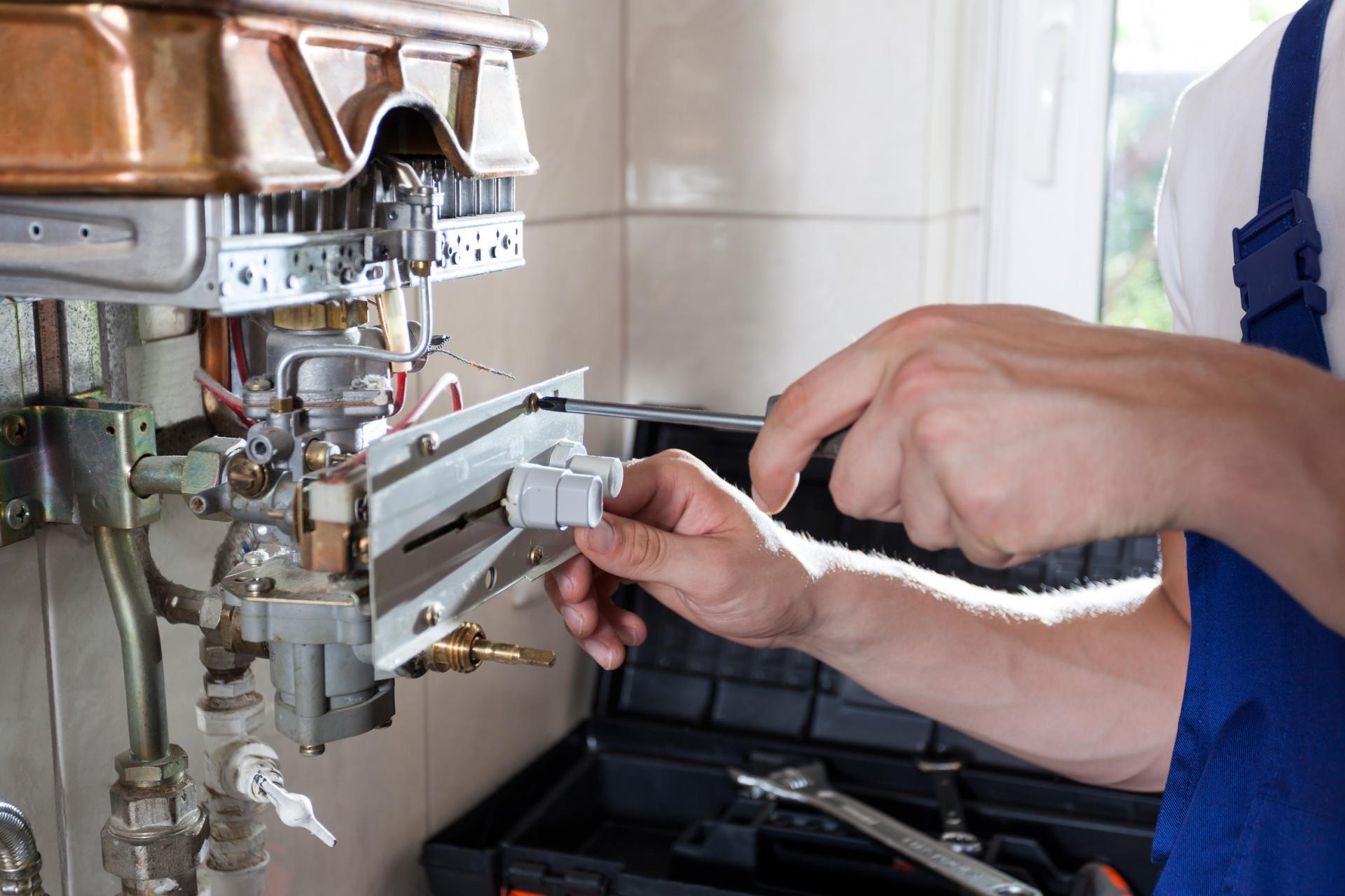 Renovation Electrique Soi Meme comment réparer soi-même son chauffe-eau ? | plombier la